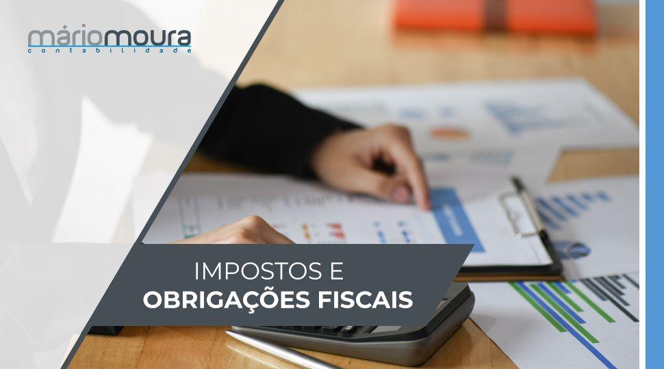 Principais impostos e obrigações fiscais das empresas em Portugal